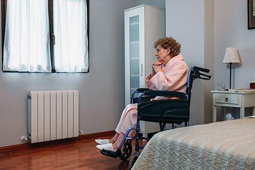 Tips for Preventing Depression in the Elderly in El Cajon, CA