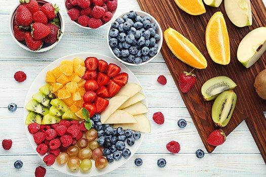 7 Foods That Lower Stroke Risk in Seniors in La Mesa, CA