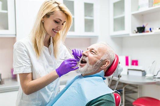 How to Help Seniors Maintain Good Dental Hygiene in La Mesa, CA