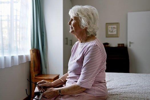 Are Aging Adults More Prone to Illness in La Mesa, CA