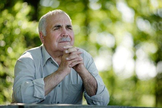Causes of Parkinson's Disease in Seniors in Lemon Grove, CA