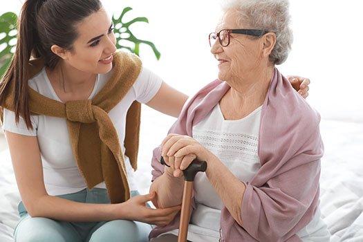 Advantages of Respite Care for Seniors in La Mesa, CA